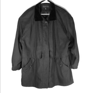 Gallery Large Rain Coat